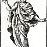 Ancient Roman Clothing imperator chlamydatus