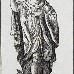Ancient Roman Clothing mercury