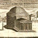 Ancient Rome pantheon lrg