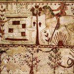 Etruscan fresco achilles lrg