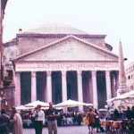 Rome Pantheon lrg