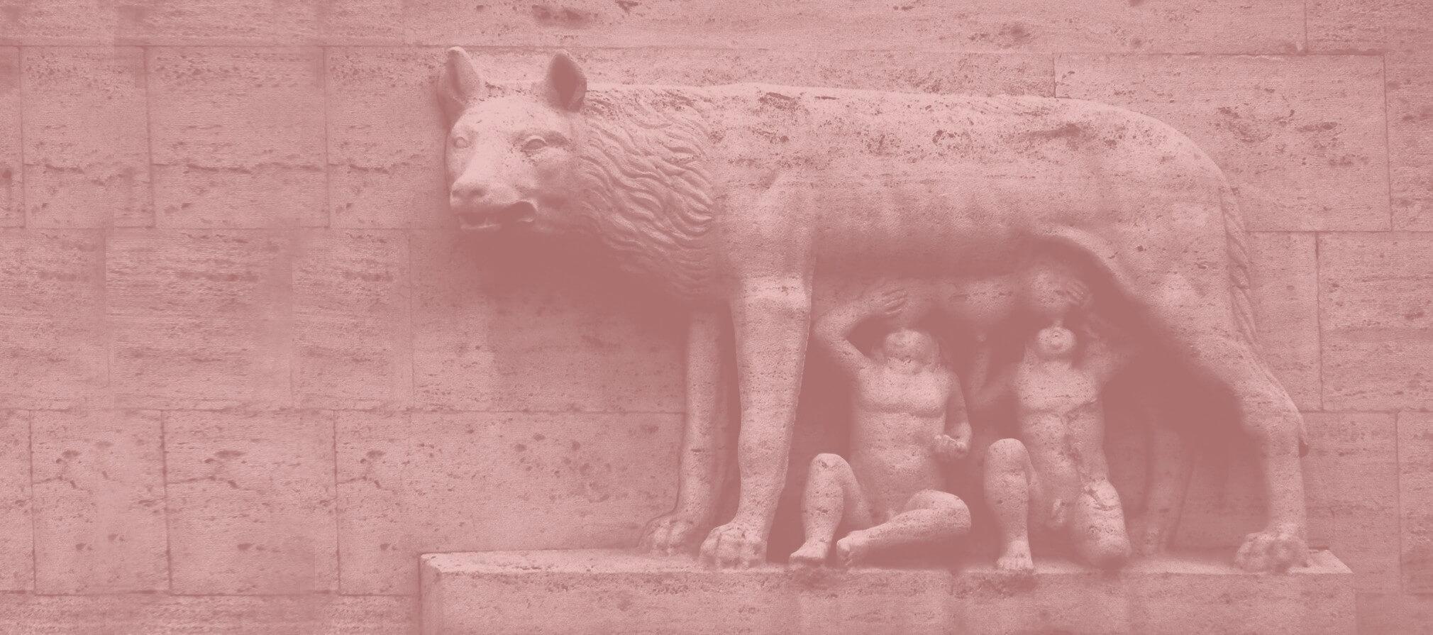 Romulus Remus HOME