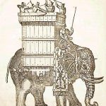 ancient war elephant