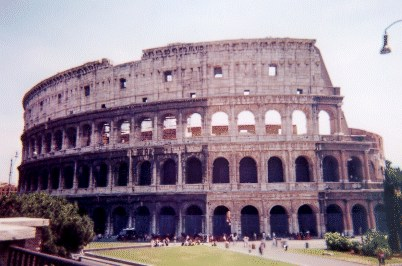 social structure in the colosseum Colosseum tours & tickets  once the epicenter of rome's social happenings,  many natural disasters devastated the structure of the colosseum,.