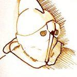 gladiator helmet L