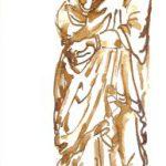 roman clothing stola