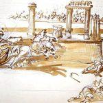Ancient Rome Circus Maximus