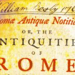 Ancient Rome book title lrg