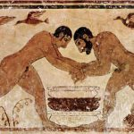 Etruscan fresco boxers lrg